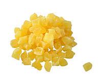 Ананас цукат кубик 1 кг