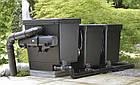 Барабанний фільтр для ставка ProfiClear Premium Drum Filter Pump-fed, фото 7