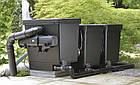 Барабанний фільтр для ставка ProfiClear Premium Drum Filter Pump-fed, фото 8