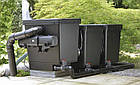 Барабанний фільтр напірного типу ProfiClear Premium Drum Filter Pump-fed, фото 8