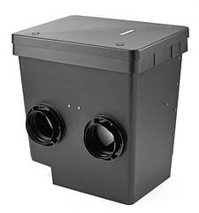 Барабанный фильтр для пруда ProfiClear Premium Drum Filter Pump-fed