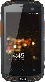Смартфон AGM A2 IP68 2/16GB Black