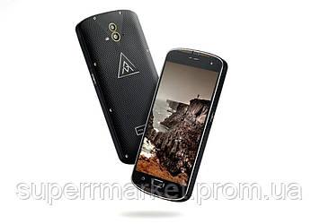 Смартфон AGM X1 IP68 4 64GB Black, фото 2
