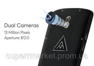 Смартфон AGM X1 IP68 4 64GB Black, фото 3