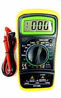 Мультиметр DT 830L, фото 1