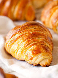 Croissants and Store Pin, фото 2