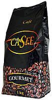 Кофе в зернах CaSfe cafe Gourmet 1000г.