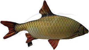"Подушка 3KBaits рыба ""Красноперка"" 55*35см"