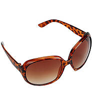 Очаровательные женские солнцезащитные очки леопардового цвета Grand