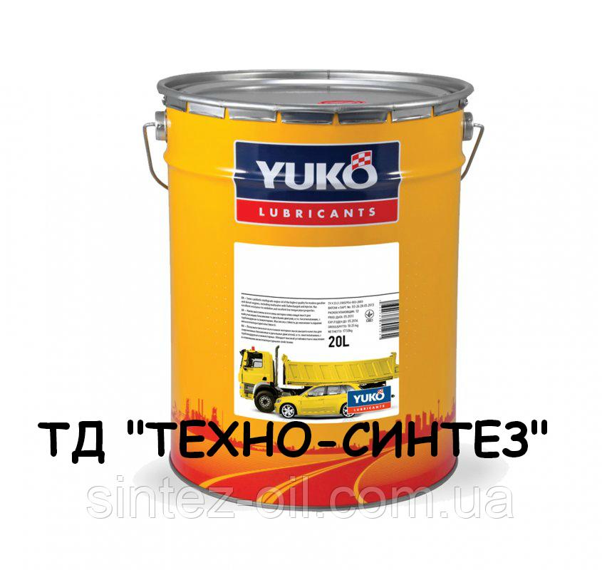 YUKO VEGA SYNT 10W-40 API SL/CF Полусинтетическое моторное масло (полусинтетика) 20л
