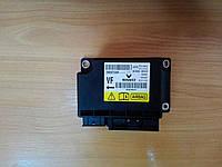 Блок управления AIR BAG б/у Renault Megane 3 285587230R