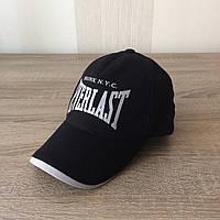 Бейсболка Everlast (Grey)