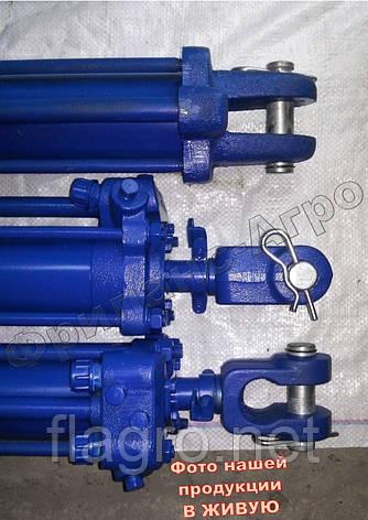 Гидроцилиндр ЦС-75, фото 2