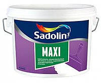 Шпаклевка Sadolin Maxi 2,5л - Мелкозернистая шпаклевка (Садолин Макси)