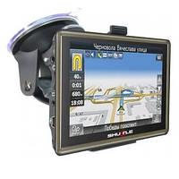 Портативный GPS навигатор Shuttle PNA-5018