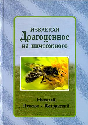 Извлекая драгоценное из ничтожного. Книга вторая Николай Куксюк-Котранский, фото 2