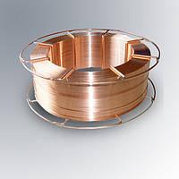 Ф1.0 Дріт для зварювання міді ERCu (5кг) SG-CuSn