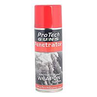 ProTech Guns средство для чистки с MoS2 400ml, фото 1