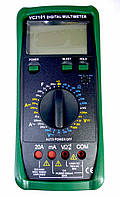 Мультиметр DT 2101, фото 1