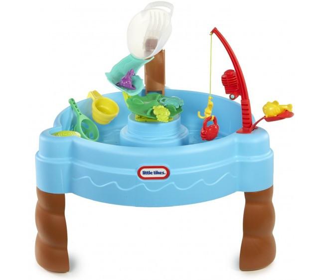 Водный столик Рыбалка Little Tikes 637803