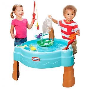 Водный столик Рыбалка Little Tikes 637803, фото 2