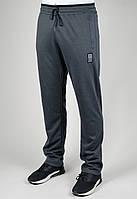 Спортивные брюки мужские Adidas 3457 Тёмно-серые
