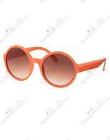 """Солнцезащитные очки """"Оранжевые"""" Gymboree"""