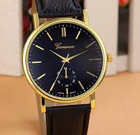 Часы Geneva (black)