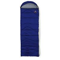 Спальный мешок Pinguin Safari Синий 190 R