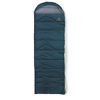 Спальный мешок Pinguin Safari Голубой 190 R