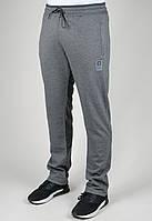 Спортивные брюки мужские Adidas 3459 Чёрные