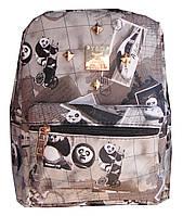 Рюкзак женский панды