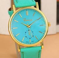 Часы Geneva (mint)