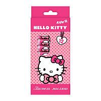 HK17-071 Пастель масляная, 12 цветов, Hello Kitty