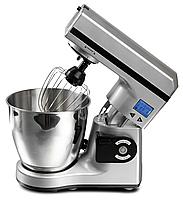 Akita jp Itpasta Mixer Professional AKJP-1500 планетарный миксер - тестомес на 7 литров
