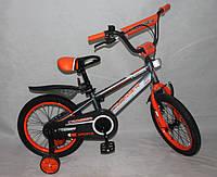 Велосипед двухколёсный 20 дюймов Azimut SPORTS CROSSER -1 черный***
