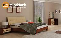 """Ліжко двоспальне Терра МіроМарк / Terra MiroMark / Кровать двуспальная """"Терра"""" МироМарк, фото 1"""