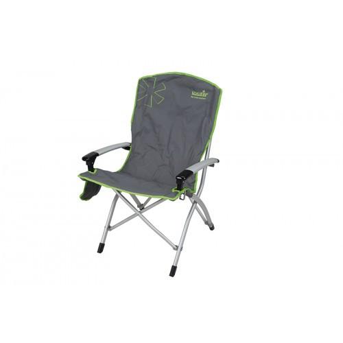 Складное кемпинговое кресло Norfin Ulvila NF (NF20206)