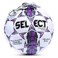 Мяч для тренировки ударов головой Select Goalie Reflex Extra