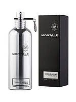 Женская парфюмированная вода Montale Vanille Absolu (Монталь Ванилла Абсолю) 100 мл