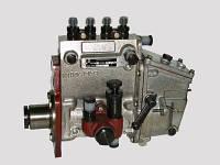 Топливный насос ТНВД МТЗ (реставрация)