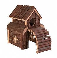 Дом Trixie Finn для грызунов, 13х20х20 см