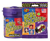 Набор конфет Jelly Belly Bean Boozled Dispenser и Jelly Belly Bean Boozled в пакетике 4-е издание