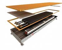 Внутрипольные конвекторы Polvax KV.160.2750.180 с вентилятором