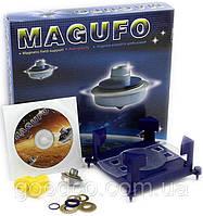 Магнитный набор УФО - антигравитация с DVD