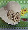 Шляпа роза, фото 2