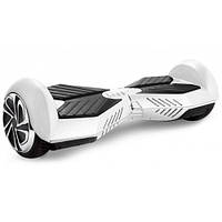 """Гироскутер Smart Balance Lambo 6,5"""" White + Сумка"""