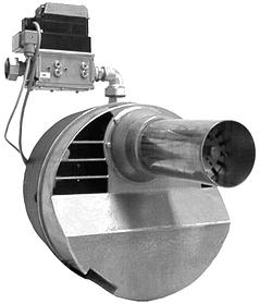 Запасные части к горелке Giersch RG20