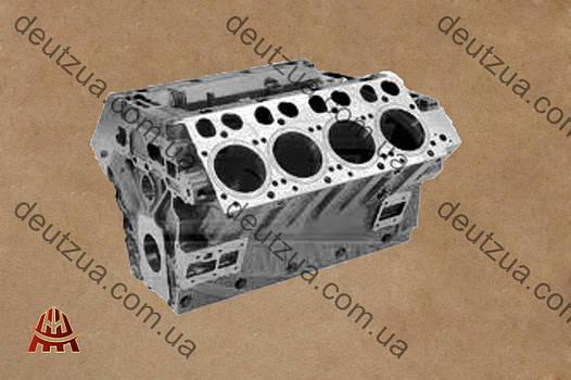 Блок цилиндров Deutz 04223992