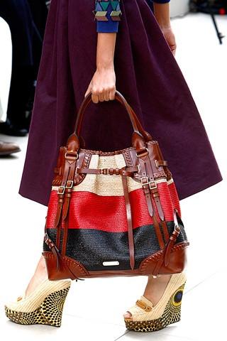 Покажи мне свою сумочку